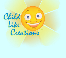 Child Like Creation Corporate Identity